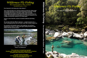 WILDERNESS FLY FISHING: THE ESSENTIAL GUIDE TO NEW ZEALAND