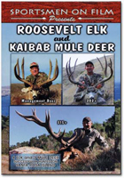 NORTH AMERICAN HUNTING: HUNTING THE EXOTICS, PART 2