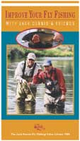 IMPROVING YOUR FLY FISHING
