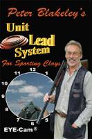 PETER BLAKELEY?S UNIT LEAD SYSTEM FOR SPORTING CLAYS