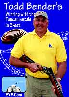 TODD BENDER'S WINNING WITH THE FUNDAMENTALS IN SKEET