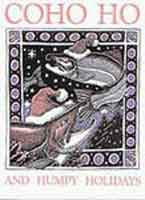 RAY TROLL HOLIDAY CARDS: - COHO HO AND HUMPY HOLIDAYS (10 PACK)