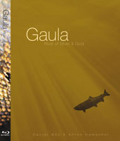GAULA - RIVER OF SILVER AND GOLD BLU-RAY