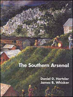 THE SOUTHERN ARSENAL - HARPER'S FERRY