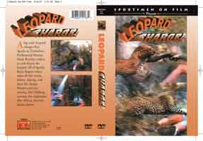 SPORTSMEN ON FILM: LEOPARD CHARGE