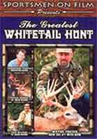 SPORTSMEN ON FILM: THE GREATEST WHITETAIL HUNT