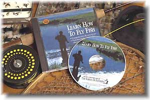 LEARN HOW TO FLY FISH: A STUDENT HANDBOOK