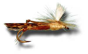 Parachute Hopper - Tan