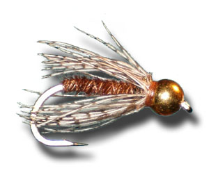 BH Pheasant Tail Soft Hackle
