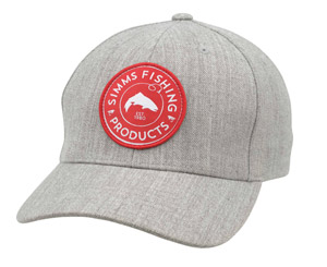 <font color=red>On Sale - Clearance</font><br>Simms Classic Baseball Cap - Boulder