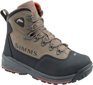 <font color=red>On Sale - Clearance</font><br>Simms Headwaters Pro Boot - Wetstone