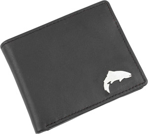 <font color=red>On Sale - Clearance</font><br>Simms Big Sky Wallet - Black