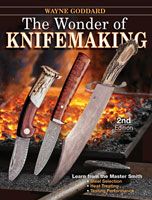 WONDER OF KNIFEMAKING, 2ND EDITION