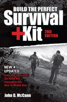 BUILD THE PERFECT SURVIVAL KIT 2ND