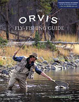 THE ORVIS FLY-FISHING GUIDE, REVISED AND UPDATED