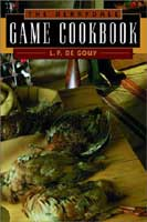 DERRYDALE COOKBOOK OF FISH & GAME, VOLUME 1