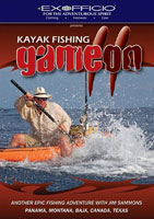 KAYAK FISHING: GAME ON 2