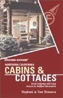 NORTHERN CALIFORNIA CABINS & COTTAGES: FOGHORN OUTDOORS