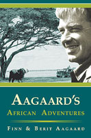 AAGAARD'S AFRICAN ADVENTURES TRADE EDITION