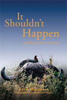IT SHOULDN'T HAPPEN: LIGHT-HEARTED AFRICAN ADVENTURES