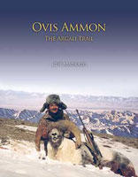 OVIS AMMON: ON THE TRAIL OF THE ARGALI, THE GREAT SHEEP OF ASIA
