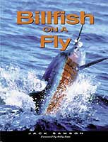 BILLFISH ON A FLY