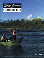 RIVER JOURNAL: SACRAMENTO RIVER