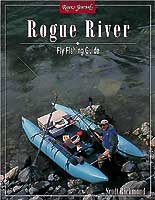 RIVER JOURNAL: ROGUE RIVER