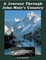 A JOURNEY THROUGH JOHN MUIR'S COUNTRY