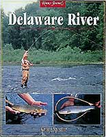RIVER JOURNAL: DELAWARE RIVER