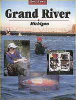 RIVER JOURNAL : GRAND RIVER  (MICHIGAN)