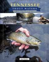 BLUE RIBBON FLY FISHING GUIDE: TENNESSEE