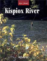 RIVER JOURNAL: KISPIOX