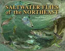 SALTWATER FLIES OF THE NORTHEAST