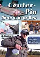 CENTER PIN SECRETS: 4 CASTING LESSONS