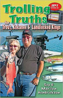 TROLLING TRUTHS: FOR TROUT, KOKANEE, AND LANDLOCKED KING SALMON 2ND