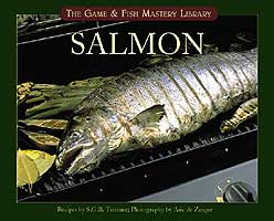 GAME & FISH MASTERY LIBRARY: SALMON