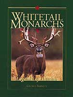 WHITETAIL MONARCHS: LEGENDS OF AUTUMN