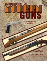 MODERN GUNS, 18TH ED.