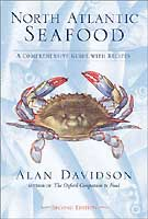 NORTH ATLANTIC SEAFOOD: A COMPREHENSIVE GUIDE WITH RECIPES - 2ND EDITION