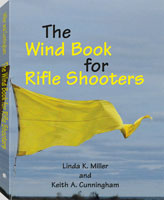 WIND BOOK FOR RIFLE SHOOTERS