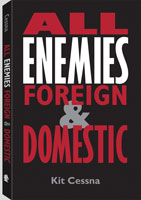 ALL ENEMIES FOREIGN & DOMESTIC