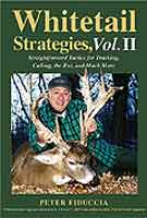 WHITETAIL STRATEGIES, VOL. II