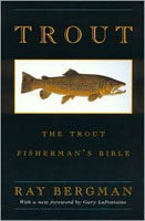 TROUT: TROUT FISHERMAN'S BIBLE