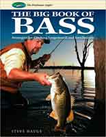 FRESHWATER ANGLER: THE BIG BOOK OF BASS