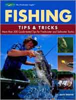 FRESHWATER ANGLER: FISHING TIPS & TRICKS