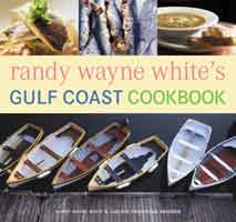 RANDY WAYNE WHITES GULF COAST COOKBOOK