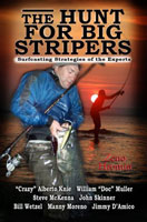 THE HUNT FOR BIG STRIPERS: SURFCASTING STRATEGIES OF THE EXPERTS