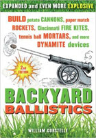 BACKYARD BALLISTICS 2ND EDITION