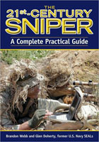 21ST CENTURY SNIPER: A COMPLETE GUIDE